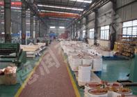 亳州scb10干式变压器生产线