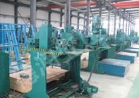 亳州变压器厂家生产设备