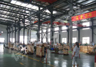 生产中的亳州scb10干式变压器