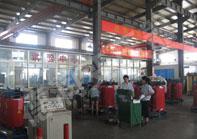亳州变压器厂实验中心